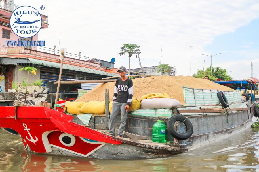 2 DAY 1 NIGHT MEKONG 4 PROVINCES OFF THE BEATEN TRACK  color