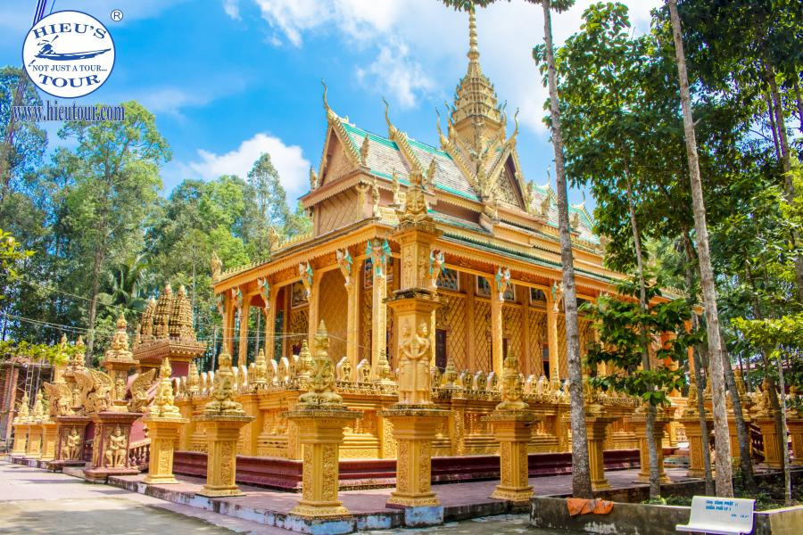2-DAY CAN THO - HIDDEN KHMER AND ANCIENT SIGHTS TOUR-HIB2DCSTSS1 color