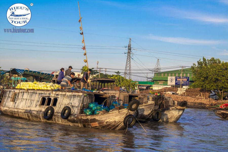 3 DAY 2 NIGHT - MEKONG DELTA ANCIENT SITES