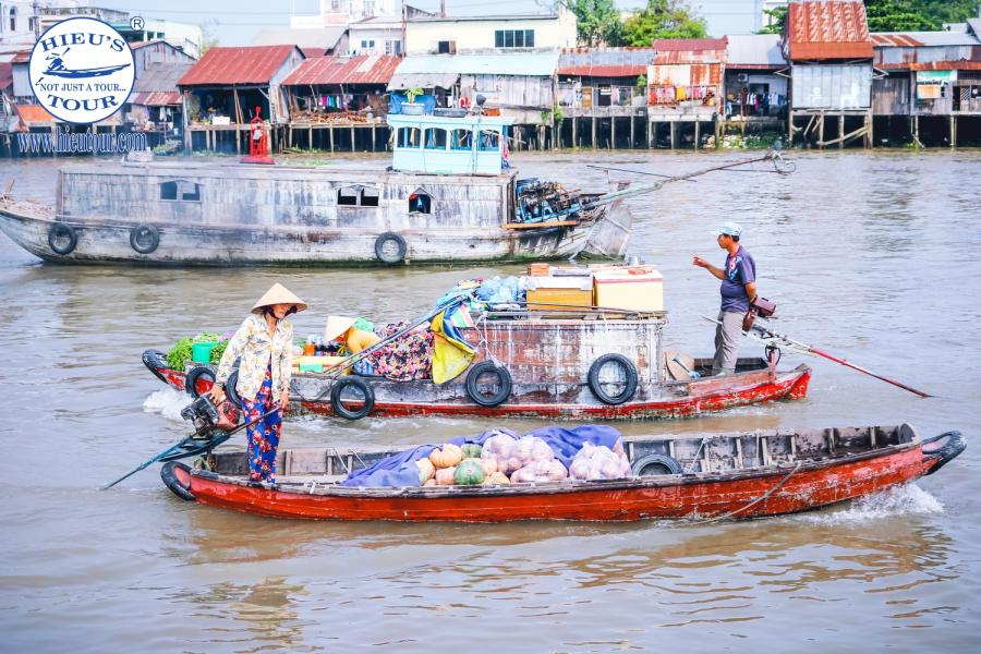 4 DAY CAN THO - MEKONG DELTA CULTURAL INSIGHTS - HIB4DSMK1 color