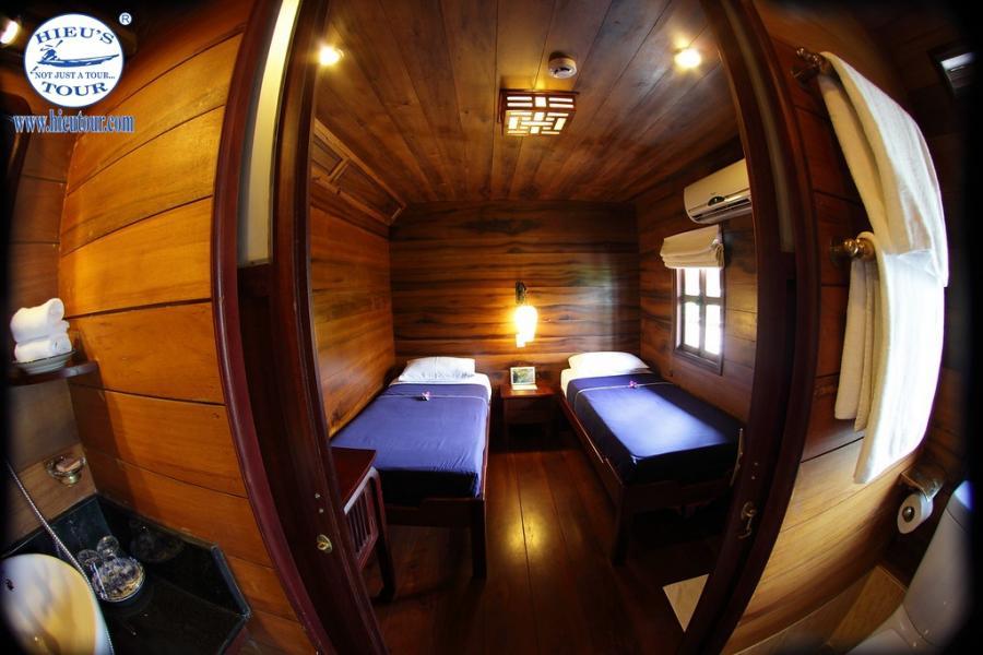 4 DAYS SAIGON - MEKONG DELTA - PHNOM PENH - ON CRUISE-HIB4DSCPP1 color
