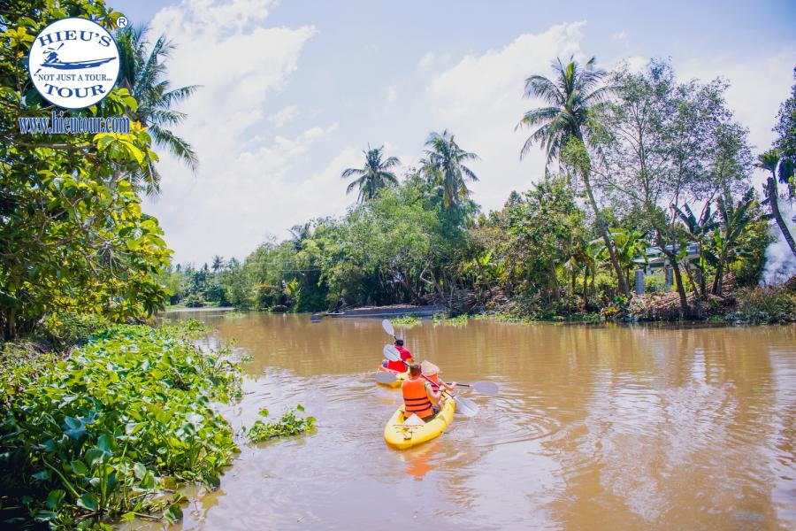 1D.CAN THO - BEN TRE - CRUISING BIKING KAYAKING.HIB1DBT1 color