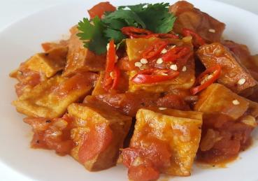 Best Vegetarian dishes in Vietnam