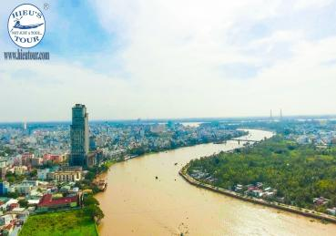 CAN THO - THE CAPITAL OF MEKONG DELTA