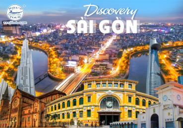 HO CHI MINH CITY OR SAIGON