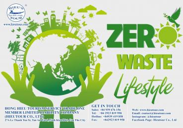 Let's Save Our Environment!