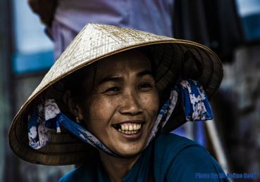 MEKONG DELTA OF VIETNAM